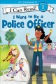 Go to record I want to be a police officer