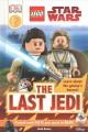 Go to record LEGO Star Wars. The last Jedi
