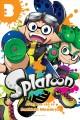 Go to record Splatoon. Volume 3