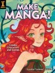 Go to record Make manga! : create characters & scenes