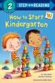 Go to record How to start kindergarten