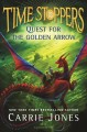 Go to record Quest for the golden arrow