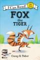 Go to record Fox the tiger