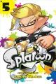 Go to record Splatoon. Volume 5