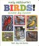 Go to record Molly Hashimoto's birds! :  season by season /