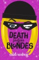 Go to record Death prefers blondes
