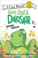 Go to record Duck, duck, dinosaur. Spring smiles