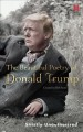 Go to record The beautiful poetry of Donald Trump