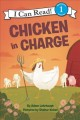 Go to record Chicken in charge
