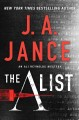 Go to record The A list : an Ali Reynolds mystery