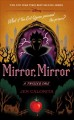 Go to record Mirror, mirror : a twisted tale
