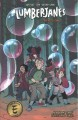 Go to record Lumberjanes. 11, Time after crime