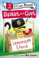 Go to record Splat the cat and the lemonade stand