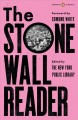 Go to record The Stonewall reader