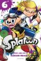 Go to record Splatoon. Volume 6