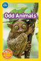 Go to record Odd animals