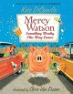 Go to record Mercy Watson : something wonky this way comes