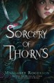 Go to record Sorcery of thorns