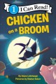 Go to record Chicken on a broom