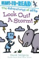 Go to record Look out! a storm!