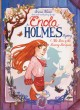 Go to record The case of the missing marquess : an Enola Holmes mystery
