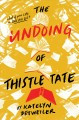 Go to record The undoing of Thistle Tate