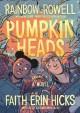 Go to record Pumpkinheads