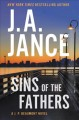 Go to record Sins of the fathers : a J.P. Beaumont novel