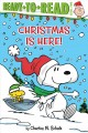 Go to record Christmas is here!