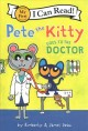 Go to record Pete the Kitty goes to the doctor