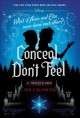 Go to record Conceal, don't feel  : a twisted tale
