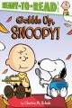 Go to record Gobble up, Snoopy!