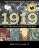 Go to record 1919 the year that changed America