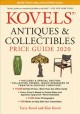 Go to record Kovels' antiques & collectibles price guide 2020