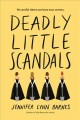 Go to record Deadly little scandals