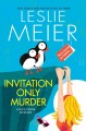 Go to record Invitation only murder