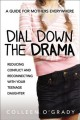 Go to record Dial down the drama : reducing conflict and reconnecting w...