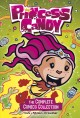 Go to record Princess Candy : the complete comics collection