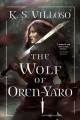Go to record The wolf of Oren-yaro