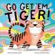 Go to record Go get 'em, tiger!