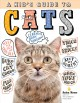 Go to record A kid's guide to cats : how to train, care for, and play a...