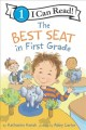 Go to record The best seat in first grade