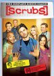 Go to record Scrubs. The complete eighth season