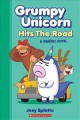 Go to record Grumpy Unicorn. Hits the road : A graphic novel