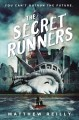 Go to record The secret runners