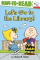 Go to record Let's go to the library
