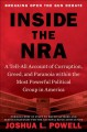 Go to record Inside the NRA : a tell-all account of corruption, greed, ...