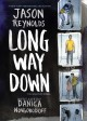 Go to record Long way down : the graphic novel.