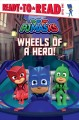 Go to record Wheels of a hero!
