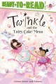 Go to record Twinkle and the fairy cake mess